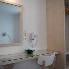 Отель Aretousa Villas Греция, Остров Санторини - отзывы, цены и фото номеров - забронировать отель Aretousa Villas онлайн ванная фото 2