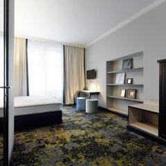 Отель Antik City Hotel Чехия, Прага - 10 отзывов об отеле, цены и фото номеров - забронировать отель Antik City Hotel онлайн комната для гостей фото 4