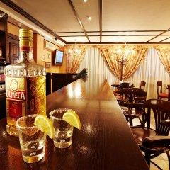 River Park Hotel гостиничный бар