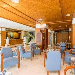 Отель Duquesa Playa питание
