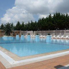 Yayoba Турция, Текирдаг - отзывы, цены и фото номеров - забронировать отель Yayoba онлайн бассейн фото 2