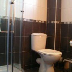 Отель Paradise Болгария, Равда - отзывы, цены и фото номеров - забронировать отель Paradise онлайн ванная фото 2