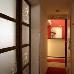 Отель Domus Balthasar Design Прага детские мероприятия