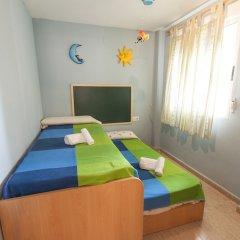 Отель EUFORIA Испания, Пляж Мирамар - отзывы, цены и фото номеров - забронировать отель EUFORIA онлайн детские мероприятия фото 2