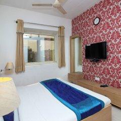 OYO 2791 Hotel Arina Inn комната для гостей фото 4