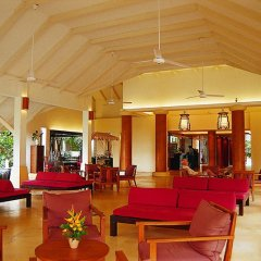 Отель Sunshine Garden Resort интерьер отеля