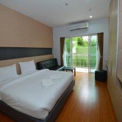 Отель The Green Place Phuket Таиланд, Пхукет - отзывы, цены и фото номеров - забронировать отель The Green Place Phuket онлайн комната для гостей фото 4