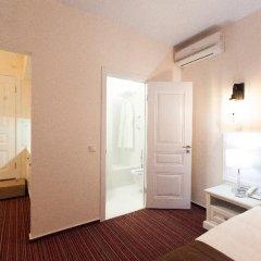 Apart-hotel Naumov Sretenka 3* Стандартный номер разные типы кроватей фото 40