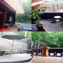 Отель Alice Guesthouse Hongdae питание