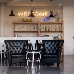 Отель Amata Resort Пхукет гостиничный бар