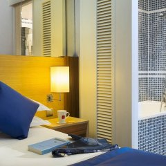 Hotel Pavillon Bastille комната для гостей