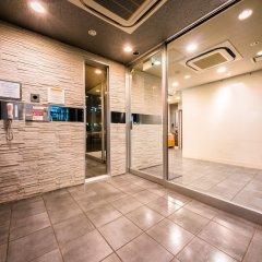 Отель Super Hotel Utsunomiya Япония, Уцуномия - отзывы, цены и фото номеров - забронировать отель Super Hotel Utsunomiya онлайн интерьер отеля