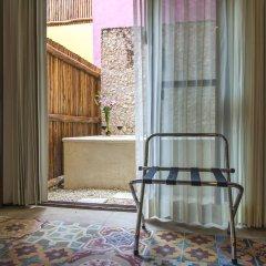 Koox Art 57 Boutique Hotel комната для гостей фото 3