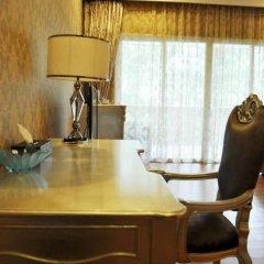 Отель Weston Hotel Китай, Гуанчжоу - отзывы, цены и фото номеров - забронировать отель Weston Hotel онлайн в номере