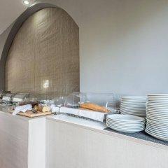Отель Anika Studios Фалираки питание фото 3