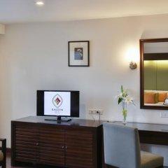 Sunbeam Hotel Pattaya удобства в номере фото 2