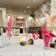 Отель Ровно Отель Болгария, Видин - отзывы, цены и фото номеров - забронировать отель Ровно Отель онлайн питание фото 2