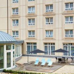 Отель Hilton Garden Inn Brussels City Centre Бельгия, Брюссель - 4 отзыва об отеле, цены и фото номеров - забронировать отель Hilton Garden Inn Brussels City Centre онлайн фото 9