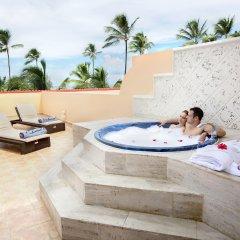 Отель Majestic Colonial Punta Cana спа