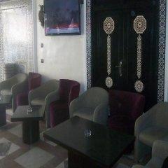 Отель Les Ambassadeurs Марокко, Касабланка - отзывы, цены и фото номеров - забронировать отель Les Ambassadeurs онлайн развлечения