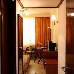 Отель Grand President Индия, Нью-Дели - отзывы, цены и фото номеров - забронировать отель Grand President онлайн комната для гостей фото 4