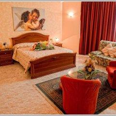 Отель Demy Hotel Италия, Аулла - отзывы, цены и фото номеров - забронировать отель Demy Hotel онлайн комната для гостей фото 4