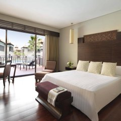 Anantara The Palm Dubai Resort in Dubai, United Arab Emirates from 329$, photos, reviews - zenhotels.com guestroom photo 3