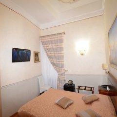 Отель La Papessa комната для гостей фото 9