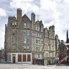 Отель Trocadero Suite Великобритания, Эдинбург - отзывы, цены и фото номеров - забронировать отель Trocadero Suite онлайн фото 10