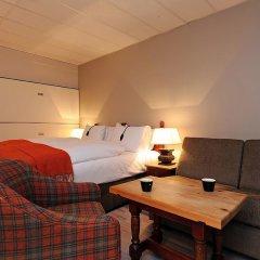 Отель Hunderfossen Hotell & Resort комната для гостей фото 5
