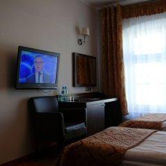 Отель Rezydent Польша, Краков - 1 отзыв об отеле, цены и фото номеров - забронировать отель Rezydent онлайн удобства в номере фото 2