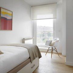 Апартаменты River Terrace 3 Apartment by FeelFree Rentals комната для гостей фото 4