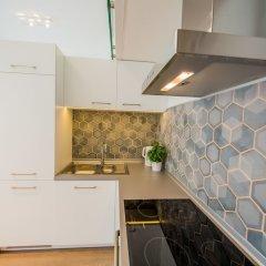 Апартаменты Mojito Apartments - Botanica в номере