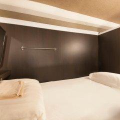 Отель Centurion Cabin & Spa – Caters to Women (отель для женщин) Япония, Токио - отзывы, цены и фото номеров - забронировать отель Centurion Cabin & Spa – Caters to Women (отель для женщин) онлайн комната для гостей