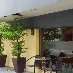 Отель Studio Sukhumvit 18 by iCheck Inn Таиланд, Бангкок - отзывы, цены и фото номеров - забронировать отель Studio Sukhumvit 18 by iCheck Inn онлайн питание фото 3