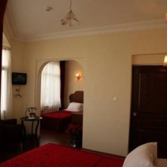 Asitane Life Hotel в номере фото 2