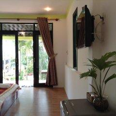 Отель Mai Binh Phuong Bungalow удобства в номере фото 2