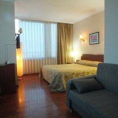 Emexotel Турция, Стамбул - 1 отзыв об отеле, цены и фото номеров - забронировать отель Emexotel онлайн комната для гостей фото 2