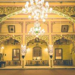 Hotel Diggi Palace интерьер отеля фото 2