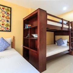 Patong Marina Hotel Патонг комната для гостей фото 5