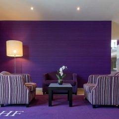 Отель HF Ipanema Porto спа