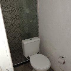 Отель Pousada Esperança ванная