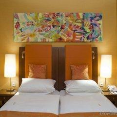 Отель Das Tyrol Австрия, Вена - 1 отзыв об отеле, цены и фото номеров - забронировать отель Das Tyrol онлайн комната для гостей фото 4