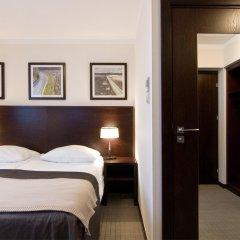 Europeum Hotel 3* Номер Делюкс с различными типами кроватей фото 4