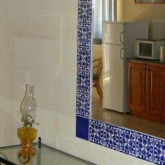 Отель Foresteria Ogygia Мальта, Арб - отзывы, цены и фото номеров - забронировать отель Foresteria Ogygia онлайн ванная