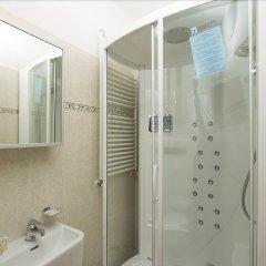 Hotel Villa Linda Риччоне ванная фото 2