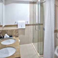 Отель Luxury Staycation - 29 Boulevard Tower ванная