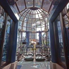 Отель Marquis Reforma Мексика, Мехико - отзывы, цены и фото номеров - забронировать отель Marquis Reforma онлайн интерьер отеля фото 3