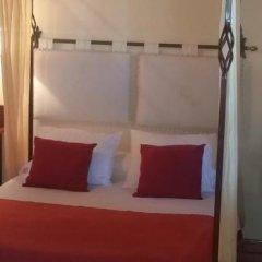 Отель Posada Doña Cayetana Боойо комната для гостей фото 5