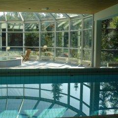 Hotel Nuuksio бассейн